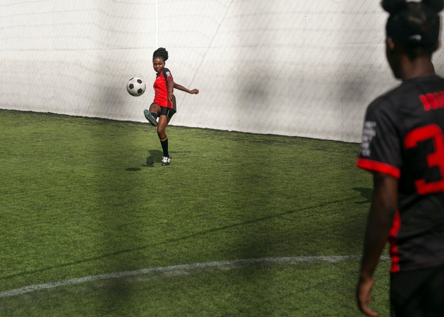 Terugkijktip: Paradijsvoetballers
